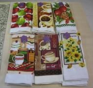 Кухонный набор с полотенцем