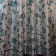 Шторка в ванную полиэстер(413/4)