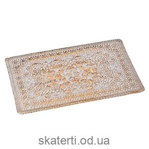 Салфетка малая 30х45см (521-16WG)