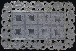 Салфетка малая (521/35)