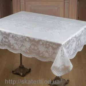 Скатерть на стол для кухни 110х140см(102/2)