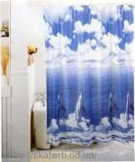 Шторка в ванную комнату фото(411/7)