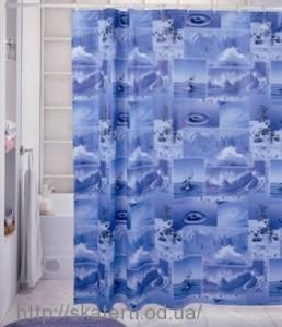 Шторка в ванную комнату фото(411/3)