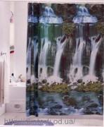 Шторка в ванную комнату фото(411/6)