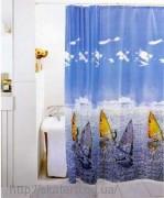 Шторка в ванную комнату фото(411/8)