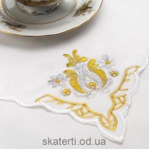 Скатерть салфетка на стол 150х220см(550/8)