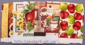 Кухонный набор 6 полотенец(4013/2)
