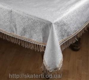 Скатерть тканевая ДАНА 150х230 см(2744/1)