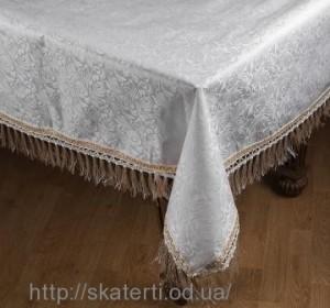 Скатерть тканевая ДАНА 120х150 см(2742/1)