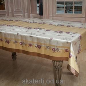 Скатерть метражная Тоскана цветная (54741-9)(2005H- LG)