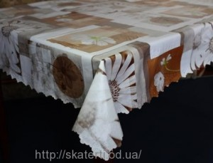 """Скатерть """"РЕГУЛЯР"""" 110х140 см(2891/13)"""