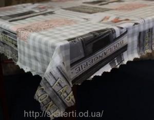 """Скатерть """"РЕГУЛЯР"""" 110х140 см(2891/8)"""