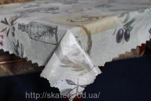 """Скатерть """"РЕГУЛЯР"""" 110х140 см(2891/4)"""