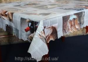 """Скатерть """"РЕГУЛЯР"""" 110х140 см(2891/10)"""