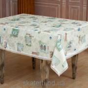 Скатерть Кленовый лист 135х180см(2812/3)