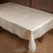 Клеенка на стол отрезная Атлас 110х140см(5085-3/10)