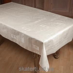 На стол клеенка Атлас 110х140см(5105-3/8)
