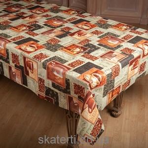 Клеёнка на стол Ситилайф 110х140см(8848/7)